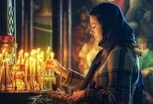 Молитва для похудения святой Матроне Московской