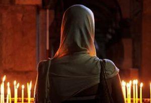 Молитвы от порчи и сглаза Матроне Московской