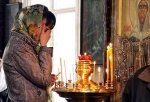 Молитва Матроне Московской об исполнении желания