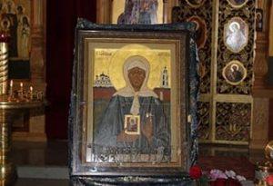 Молитва на сдачу экзамена святой Матроне